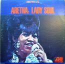 Pochette Lady Soul
