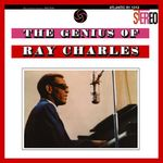 Pochette The Genius of Ray Charles
