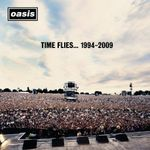 Pochette Time Flies… 1994–2009