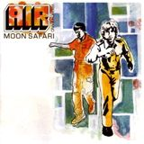 Pochette Moon Safari