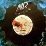 Pochette Le Voyage dans la Lune (OST)