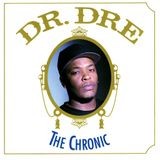 Pochette The Chronic