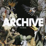 Pochette Noise