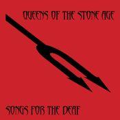Pochette Songs for the Deaf
