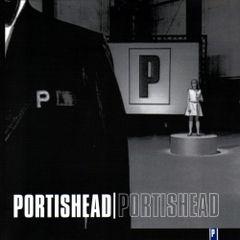 Pochette Portishead