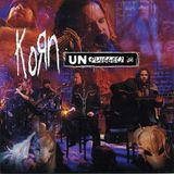 Pochette MTV Unplugged (Live)