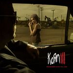 Pochette Korn III: Remember Who You Are