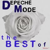 Pochette The Best of Depeche Mode, Volume 1