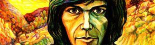 Pochette Neil Young