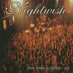 Pochette From Wishes to Eternity: Live (Live)