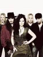 Logo Nightwish