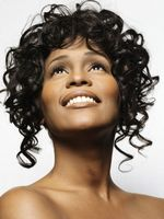Photo Whitney Houston