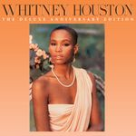 Pochette Whitney Houston