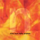 Pochette Broken (EP)