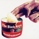 Pochette Thickfreakness