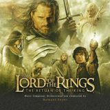 Pochette The Lord of the Rings: The Return of the King (OST)