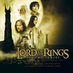 Pochette The Lord of the Rings: The Two Towers: Original Motion Picture Soundtrack (OST)
