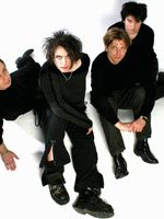 Logo The Cure