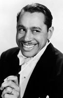 Photo Cab Calloway