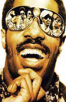 Photo Stevie Wonder
