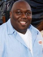 Photo Faizon Love