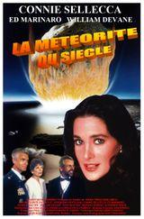 Affiche La météorite du siècle