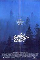 Affiche Survival Quest