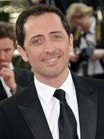 Photo Gad Elmaleh