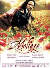 Affiche Molière