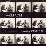 Pochette Jerry Garcia / David Grisman