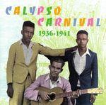 Pochette Calypso Carnival 1936-1941