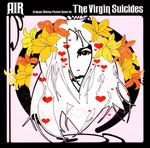 Pochette The Virgin Suicides (OST)