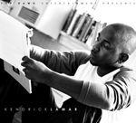 Pochette Kendrick Lamar (EP)