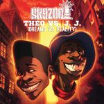 Pochette Theo vs. J.J. (Dreams vs. Reality) (EP)