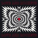Pochette Love and Rockets