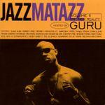 Pochette Jazzmatazz Volume II: The New Reality