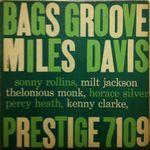 Pochette Bags' Groove