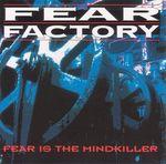Pochette Fear Is The Mind Killer