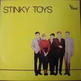 Pochette Stinky Toys