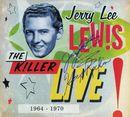 Pochette The Killer Live! (1964-1970) (Live)