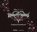 Pochette KINGDOM HEARTS 3D [Dream Drop Distance] Original Soundtrack (OST)