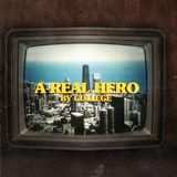 Pochette A Real Hero (EP)