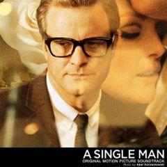 Pochette A Single Man (OST)