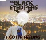 Pochette I Gotta Feeling (Single)