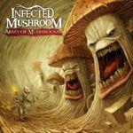 Pochette Army of Mushrooms