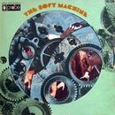 Pochette The Soft Machine
