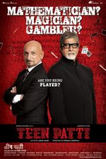 Affiche Teen Patti