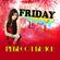 Pochette Friday (Single)