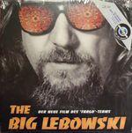 Pochette The Big Lebowski: Original Motion Picture Soundtrack (OST)