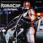 Pochette RoboCop (OST)